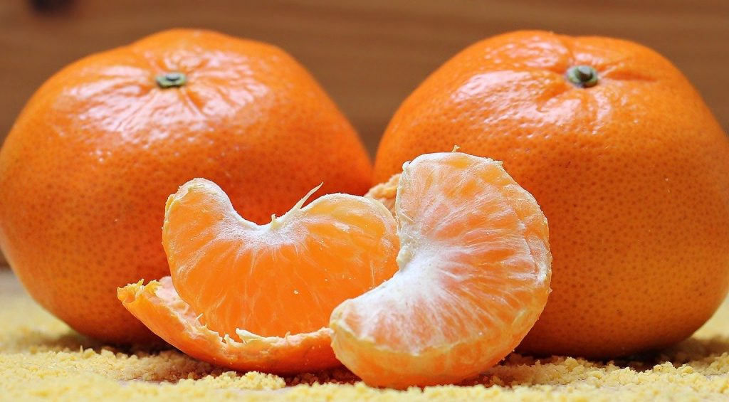 Vitamin C can help prevent a UTI when traveling