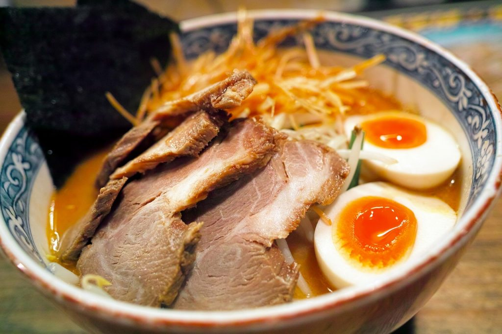 Momofuku is on our list of top 5 spots in NYC.