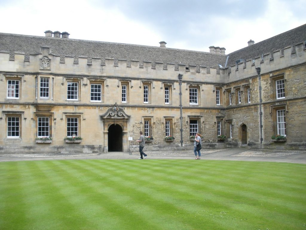 What to do on a day trip to Oxford.