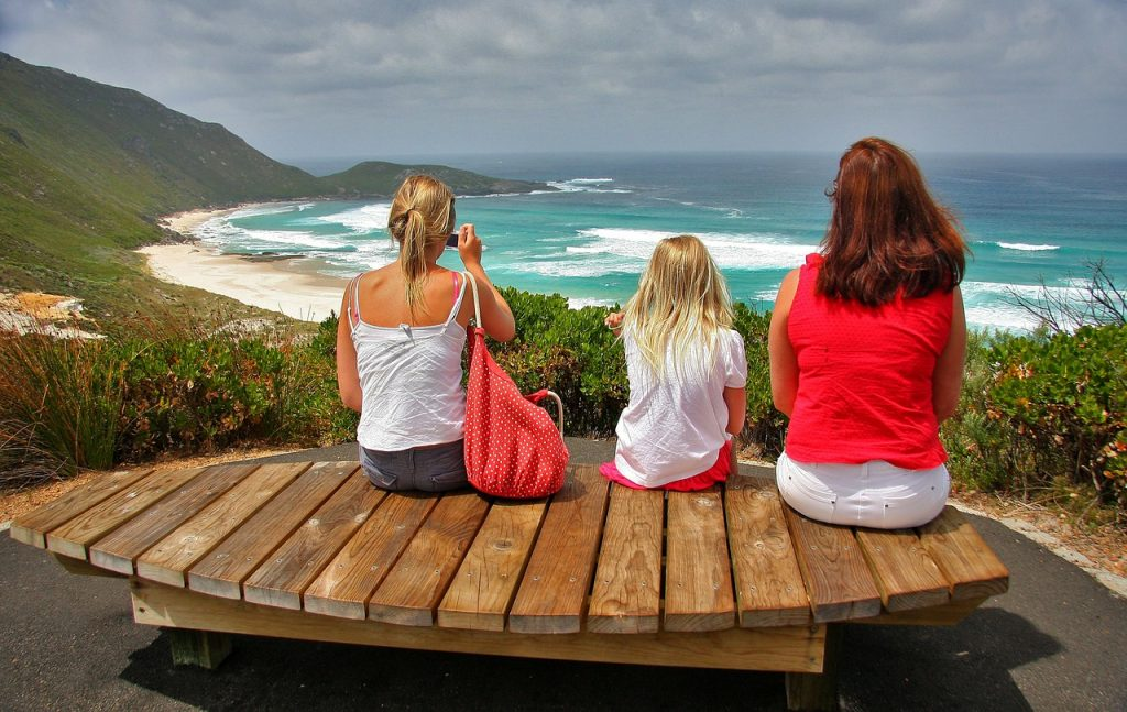 Travel in the summer to Australia to take advantage of off-season deals!