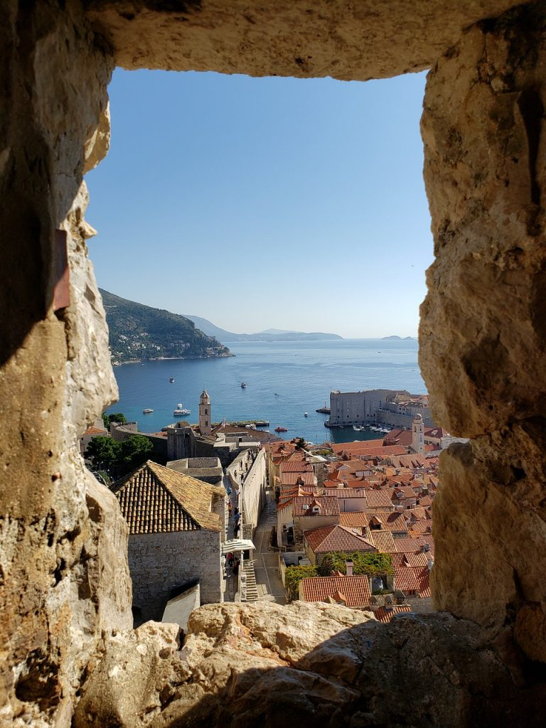 Tips for traveling solo through Croatia.