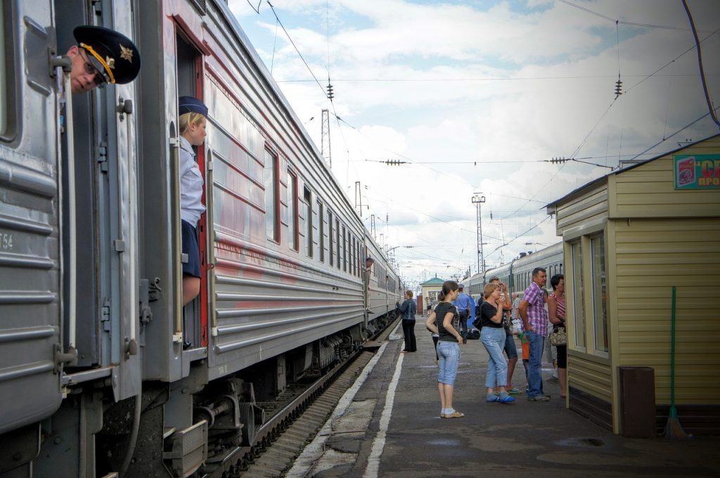 Tips for riding the Trans-Mongolian railway.