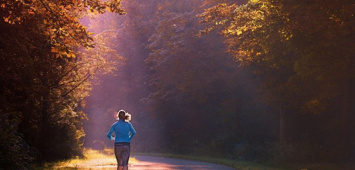 6 tips to help you stay safe while running abroad