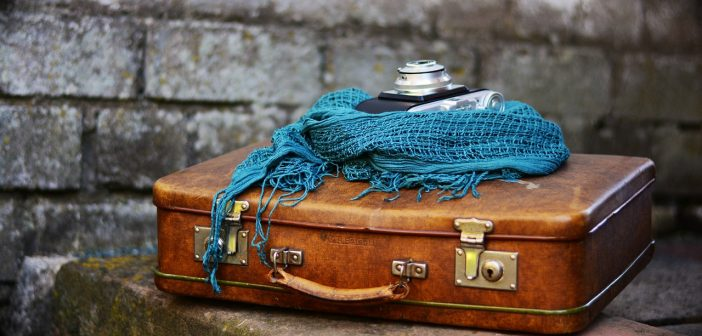 7 Things To Always Pack When Going on a Trip