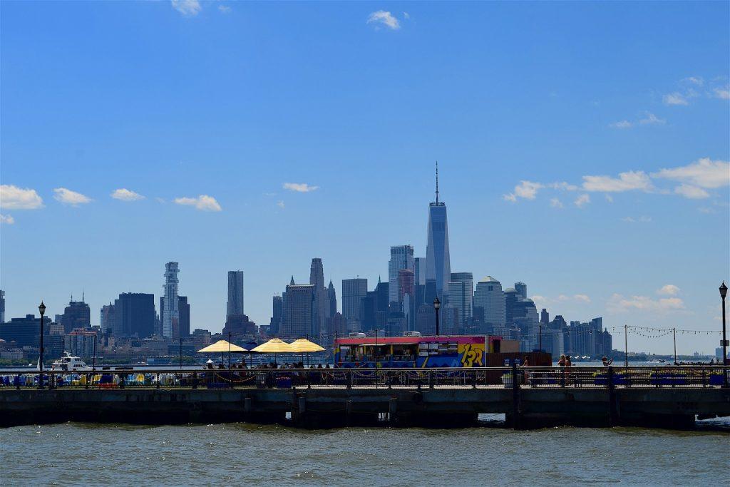 Things to do in Hoboken, NJ