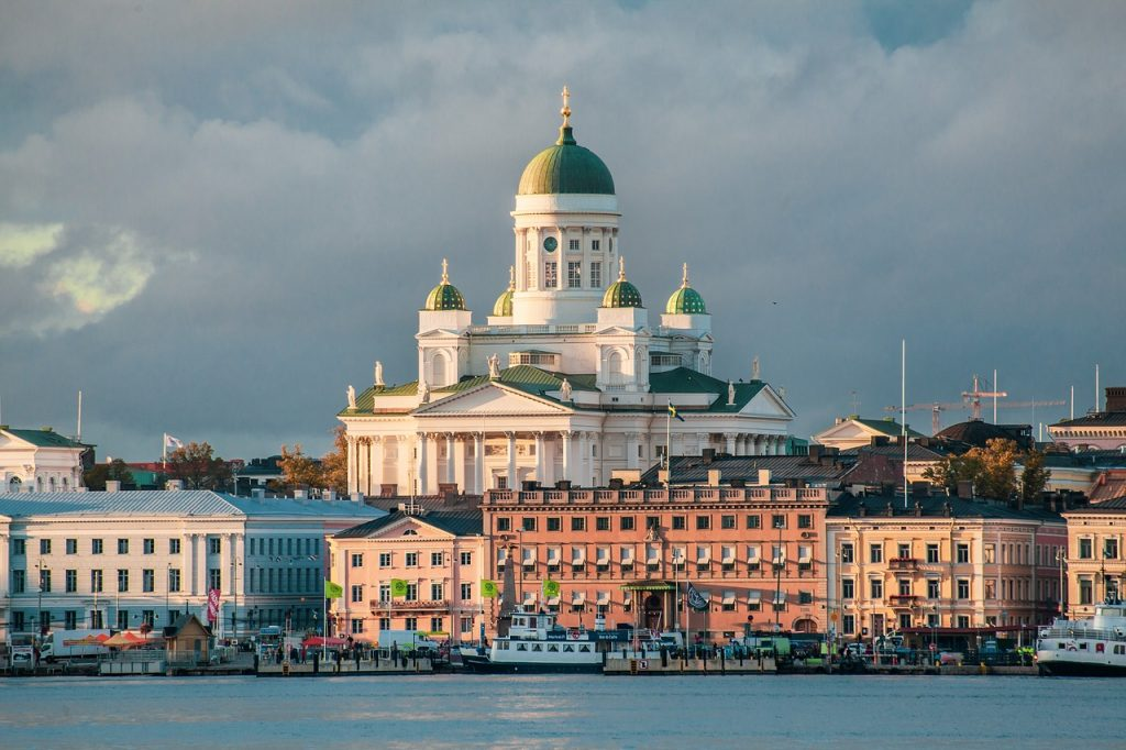 9 surprising things you might not know about traveling in Finland