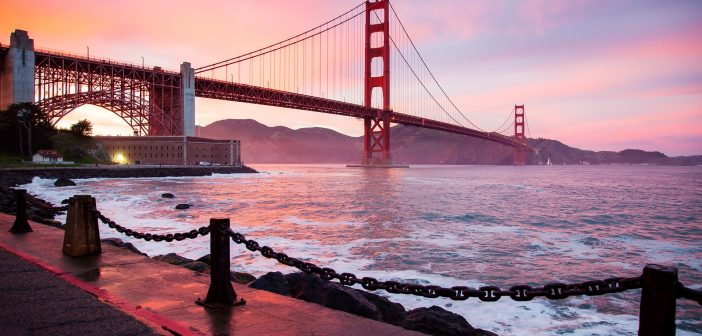 10 Slightly Less-Touristy Things to Do in San Francisco
