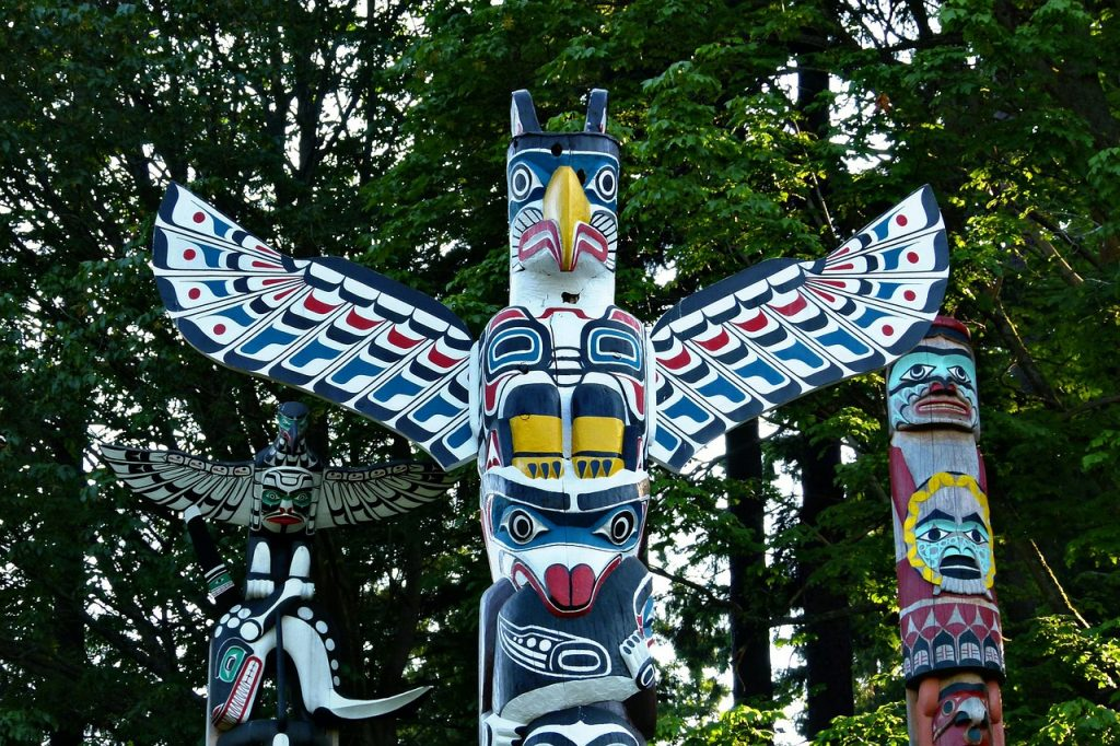 What to see and do in Vancouver.