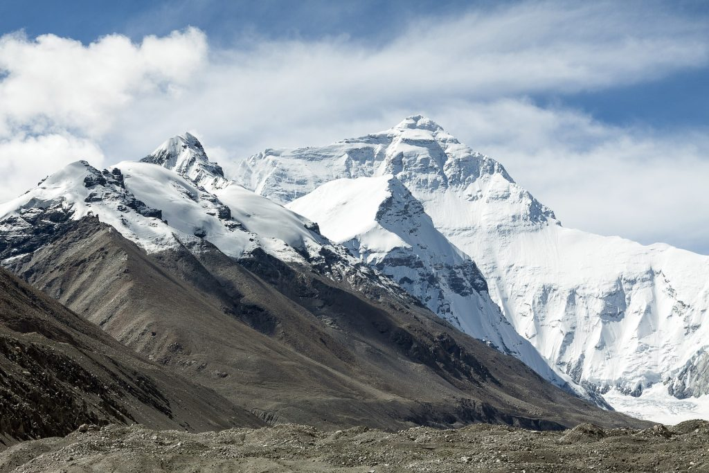 What to know before traveling to Tibet.