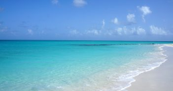Finding Paradise at Beaches Resort Turks and Caicos