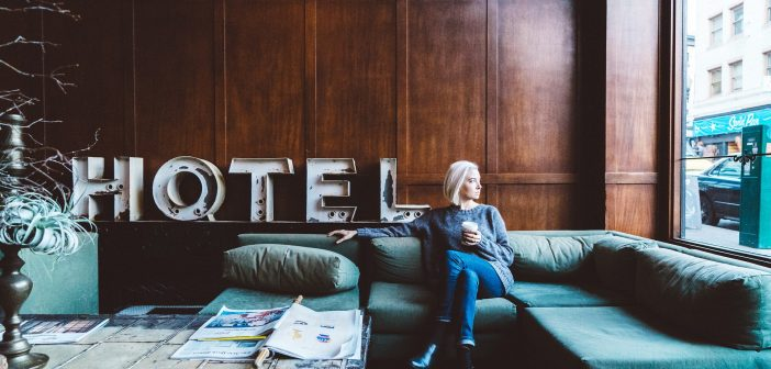 How to Choose a Safe and Awesome Hotel