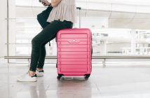 5 Suitcases We Love Under $100