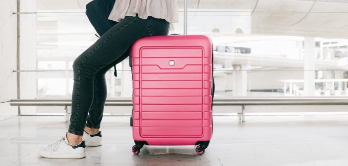 5 Great Suitcases You Can Find on Amazon For Under $100