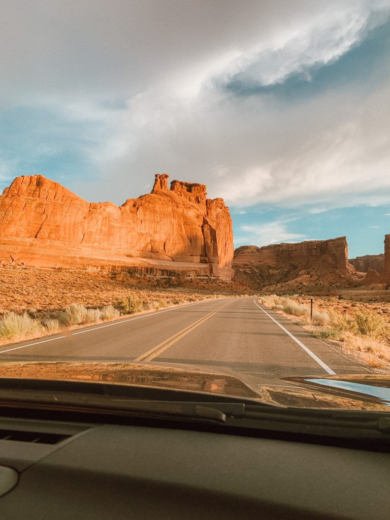 What to see when visiting Arches National Park