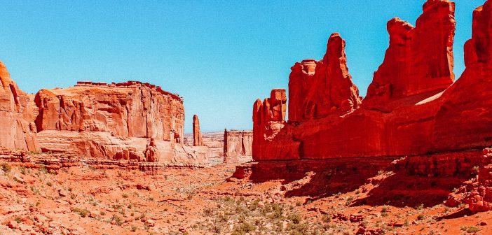 7 Must See Highlights of Arches National Park